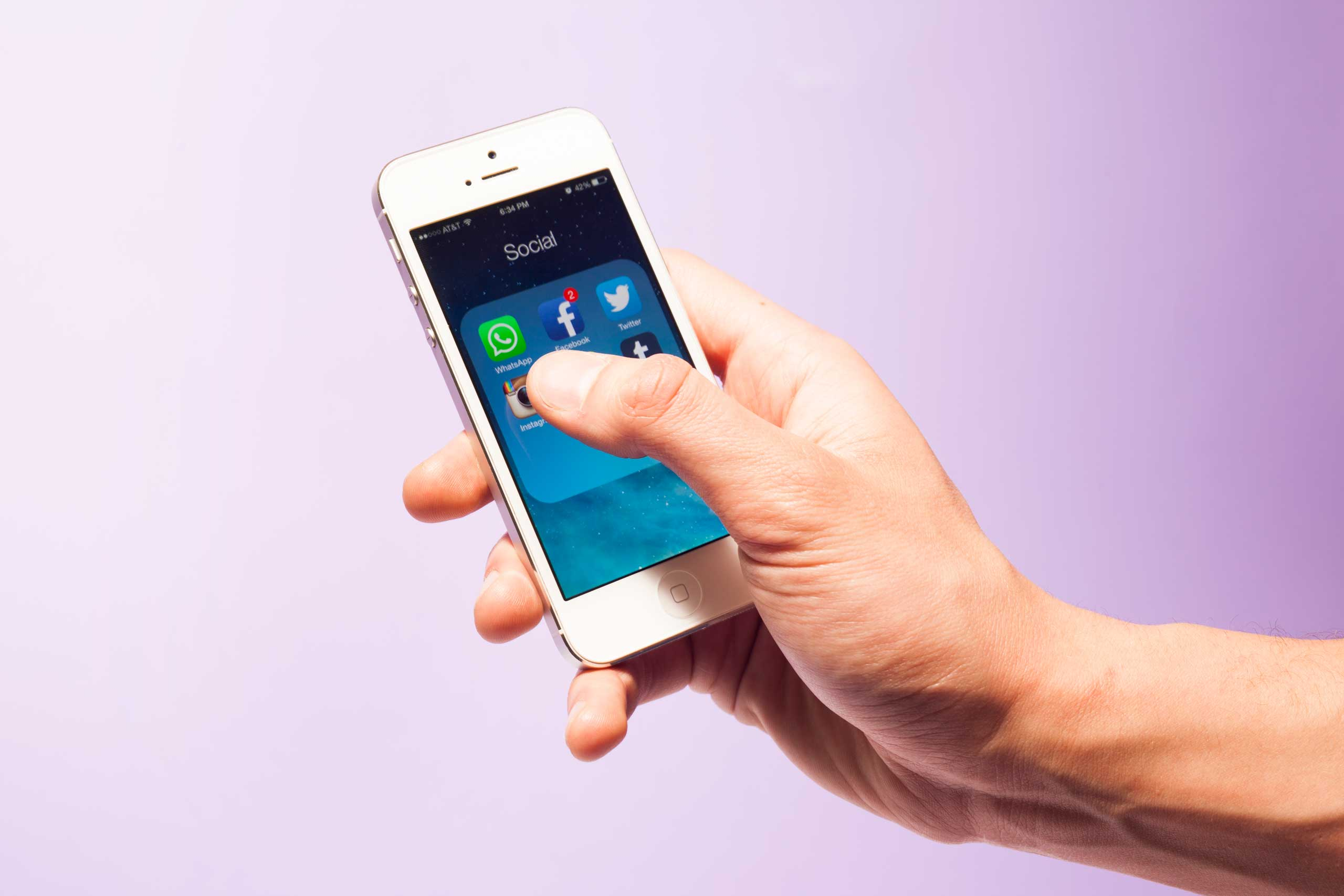 5 Important Roles Mobile Phones Are Playing in Communication Today